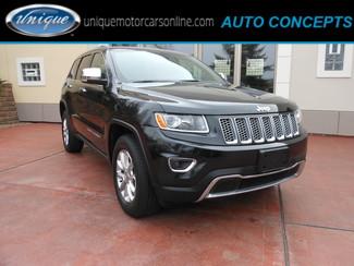 2014 Jeep Grand Cherokee Limited Bridgeville, Pennsylvania 2