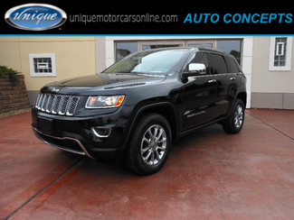 2014 Jeep Grand Cherokee Limited Bridgeville, Pennsylvania 5