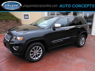 2014 Jeep Grand Cherokee Limited Bridgeville, Pennsylvania 27