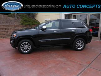 2014 Jeep Grand Cherokee Limited Bridgeville, Pennsylvania 26