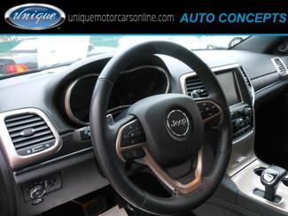 2014 Jeep Grand Cherokee Limited Bridgeville, Pennsylvania 14