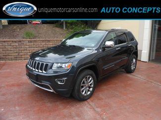 2014 Jeep Grand Cherokee Limited Bridgeville, Pennsylvania 7
