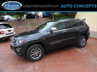 2014 Jeep Grand Cherokee Limited Bridgeville, Pennsylvania 6