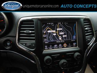 2014 Jeep Grand Cherokee Limited Bridgeville, Pennsylvania 12