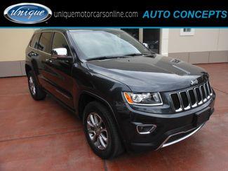 2014 Jeep Grand Cherokee Limited Bridgeville, Pennsylvania