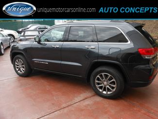 2014 Jeep Grand Cherokee Limited Bridgeville, Pennsylvania 21