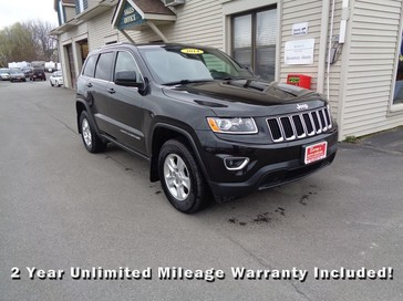 2014 Jeep Grand Cherokee Laredo in Brockport