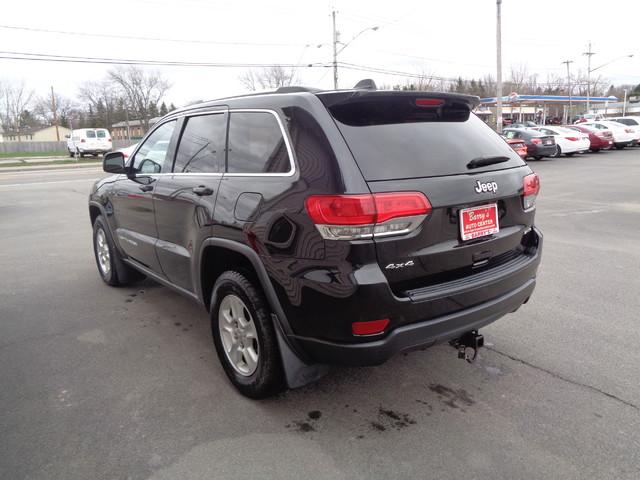 2014 Jeep Grand Cherokee Laredo  city NY  Barrys Auto Center  in Brockport, NY