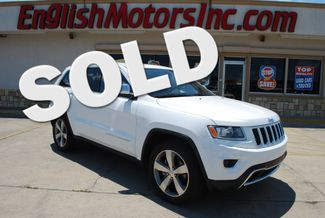 2014 Jeep Grand Cherokee in Brownsville, TX