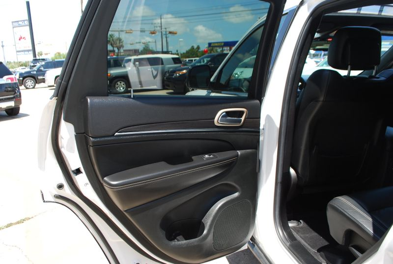 2014 Jeep Grand Cherokee Limited  Brownsville TX  English Motors  in Brownsville, TX
