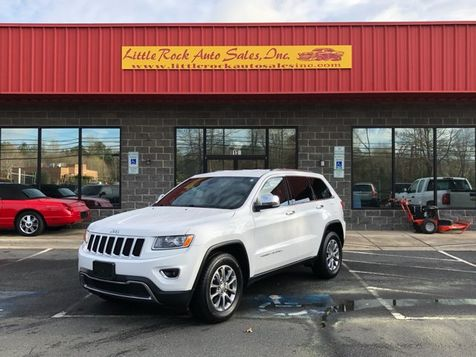 2014 Jeep Grand Cherokee Limited in Charlotte, NC