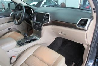2014 Jeep Grand Cherokee Limited W/ NAVIGATION SYSTEM/ BACK UP CAM Chicago, Illinois 14