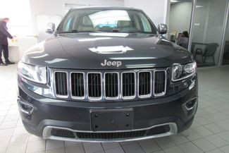 2014 Jeep Grand Cherokee Limited W/ NAVIGATION SYSTEM/ BACK UP CAM Chicago, Illinois 1