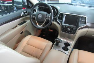 2014 Jeep Grand Cherokee Limited W/ NAVIGATION SYSTEM/ BACK UP CAM Chicago, Illinois 22
