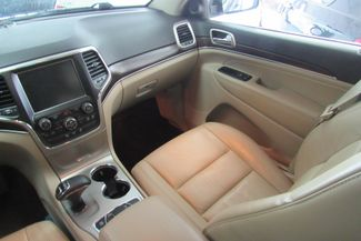 2014 Jeep Grand Cherokee Limited W/ NAVIGATION SYSTEM/ BACK UP CAM Chicago, Illinois 23