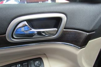 2014 Jeep Grand Cherokee Limited W/ NAVIGATION SYSTEM/ BACK UP CAM Chicago, Illinois 28