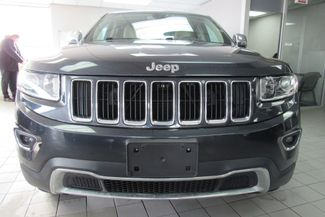 2014 Jeep Grand Cherokee Limited W/ NAVIGATION SYSTEM/ BACK UP CAM Chicago, Illinois 2