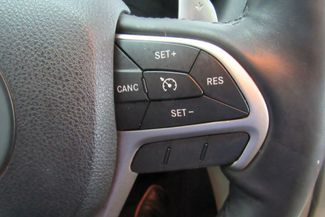 2014 Jeep Grand Cherokee Limited W/ NAVIGATION SYSTEM/ BACK UP CAM Chicago, Illinois 34