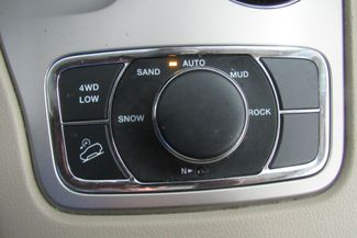 2014 Jeep Grand Cherokee Limited W/ NAVIGATION SYSTEM/ BACK UP CAM Chicago, Illinois 40