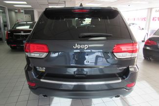 2014 Jeep Grand Cherokee Limited W/ NAVIGATION SYSTEM/ BACK UP CAM Chicago, Illinois 7
