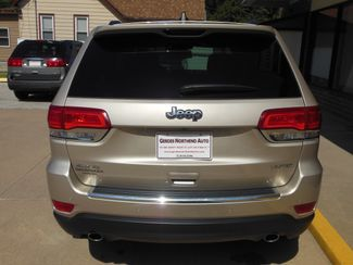 2014 Jeep Grand Cherokee Limited Clinton, Iowa 25