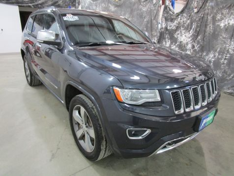 2014 Jeep Grand Cherokee Overland in , ND