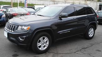 2014 Jeep Grand Cherokee Laredo East Haven, CT 1