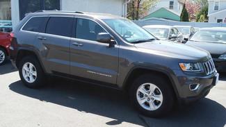 2014 Jeep Grand Cherokee Laredo East Haven, CT 4