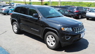 2014 Jeep Grand Cherokee Laredo East Haven, CT 28