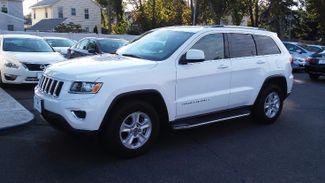 2014 Jeep Grand Cherokee Laredo East Haven, CT 33