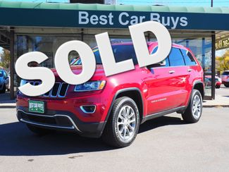 2014 Jeep Grand Cherokee Limited Englewood, CO