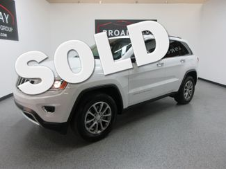 2014 Jeep Grand Cherokee Limited Farmers Branch, TX