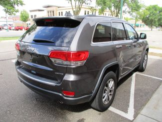2014 Jeep Grand Cherokee Limited Farmington, Minnesota 1