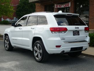 2014 Jeep Grand Cherokee Overland  Flowery Branch Georgia  Atlanta Motor Company Inc  in Flowery Branch, Georgia