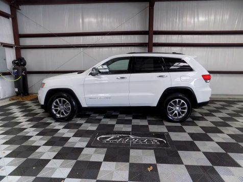 2014 Jeep Grand Cherokee Limited - Ledet's Auto Sales Gonzales_state_zip in Gonzales, Louisiana