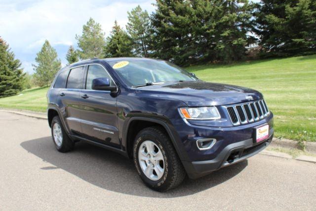 2014 Jeep Grand Cherokee Laredo  city MT  Bleskin Motor Company   in Great Falls, MT