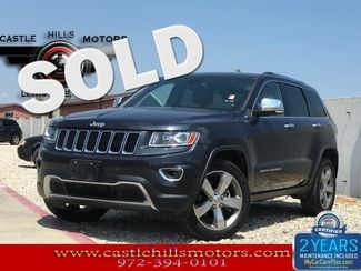2014 Jeep Grand Cherokee in Lewisville Texas