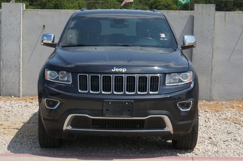 2014 Jeep Grand Cherokee Limited | Lewisville, Texas | Castle Hills Motors in Lewisville, Texas