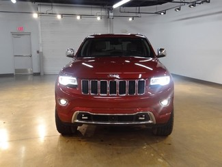2014 Jeep Grand Cherokee Overland Little Rock, Arkansas 1