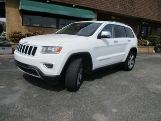 2014 Jeep Grand Cherokee Limited in Memphis, Tennessee