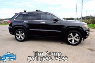 2014 Jeep Grand Cherokee in Memphis Tennessee