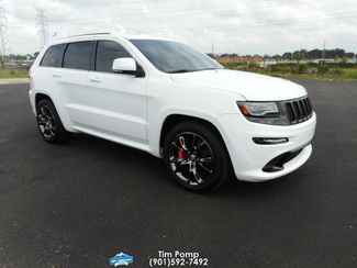 2014 Jeep Grand Cherokee SRT8 in  Tennessee