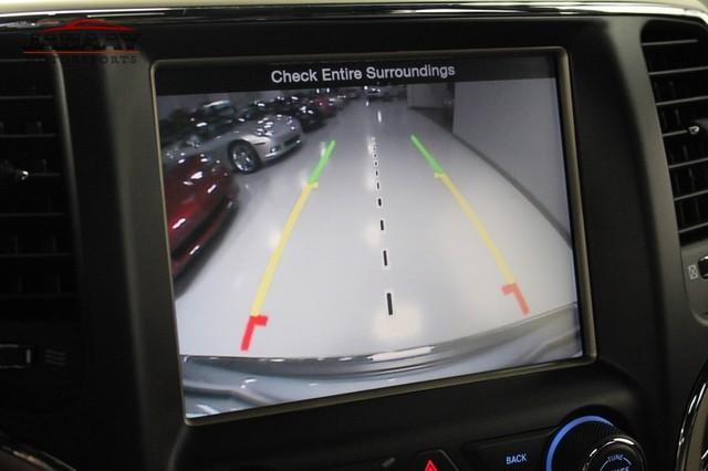 2014 Jeep Grand Cherokee Overland Merrillville, Indiana 22