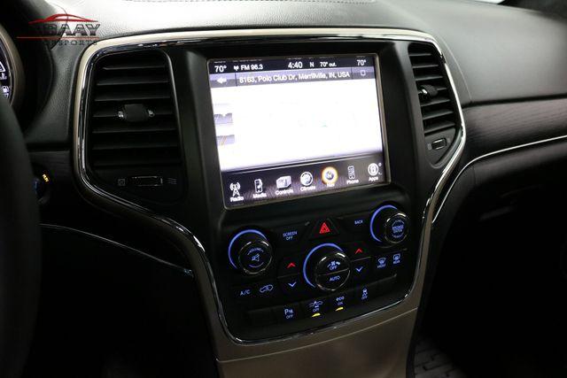 2014 Jeep Grand Cherokee Summit Merrillville, Indiana 19