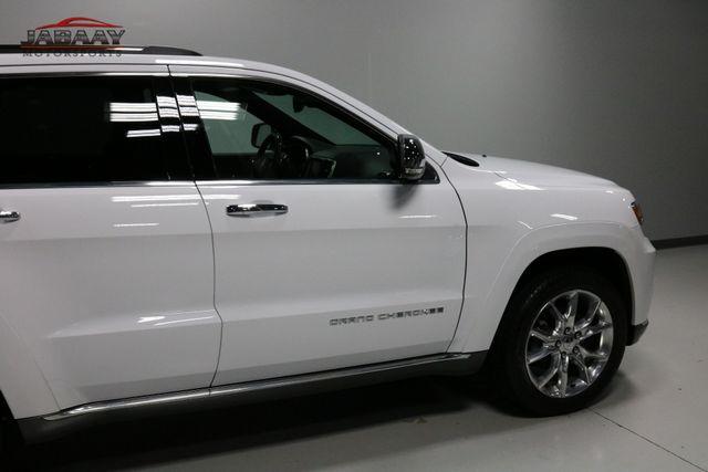2014 Jeep Grand Cherokee Summit Merrillville, Indiana 42