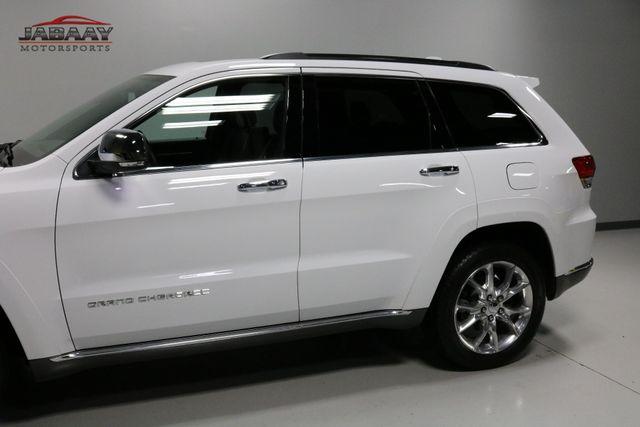 2014 Jeep Grand Cherokee Summit Merrillville, Indiana 36
