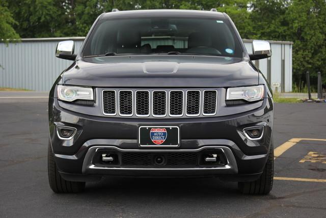 2014 Jeep Grand Cherokee Overland Mooresville , NC 1