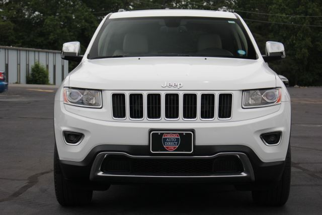 2014 Jeep Grand Cherokee Limited Mooresville , NC 1