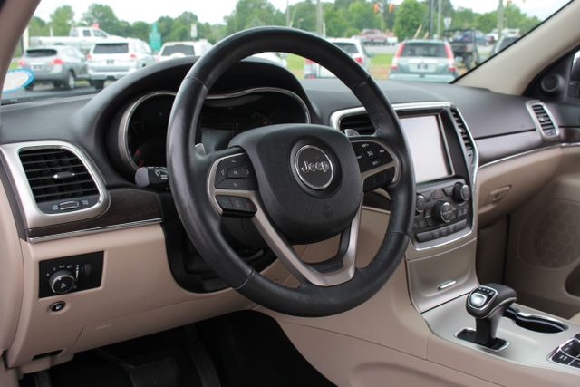 2014 Jeep Grand Cherokee Limited Mooresville , NC 19