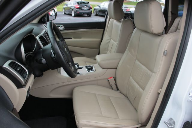2014 Jeep Grand Cherokee Limited Mooresville , NC 20